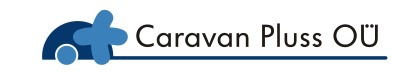 CaravanPluss haagissuvilad Logo